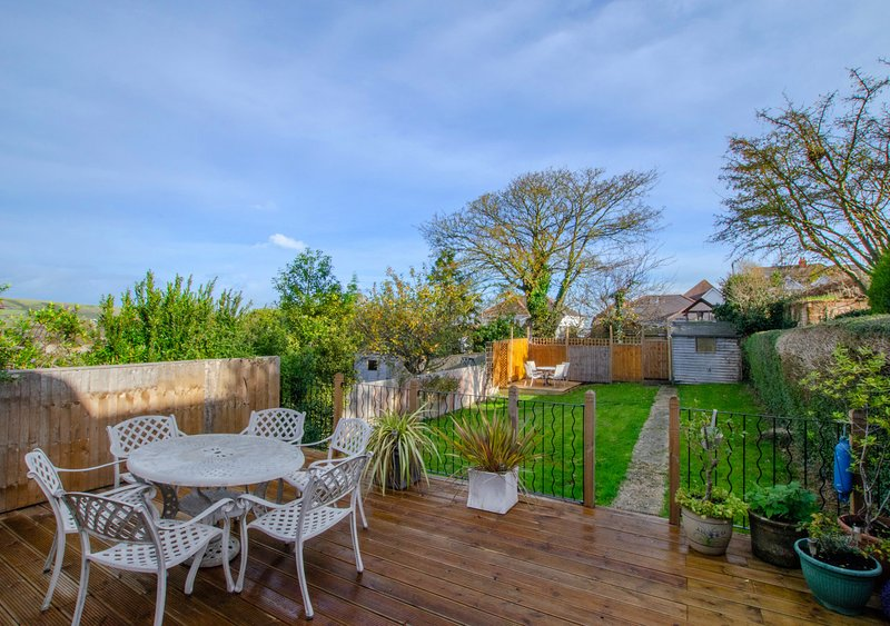 Hill Crest, vacation rental in Langton Matravers