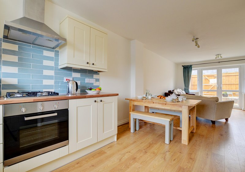 Hillview Cottage, vacation rental in Langton Matravers