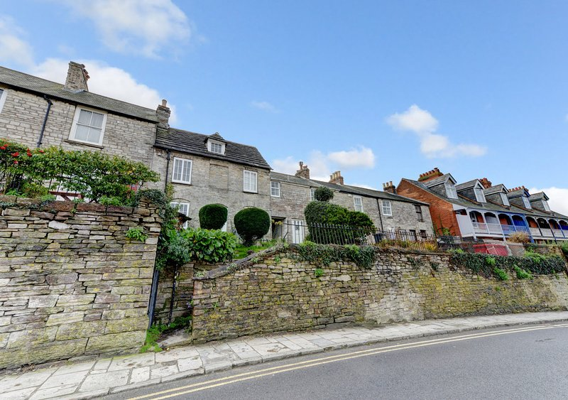 Holly Cottage, vacation rental in Langton Matravers
