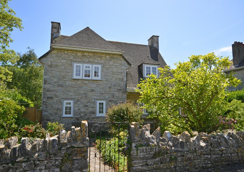 Lillcote, holiday rental in Worth Matravers