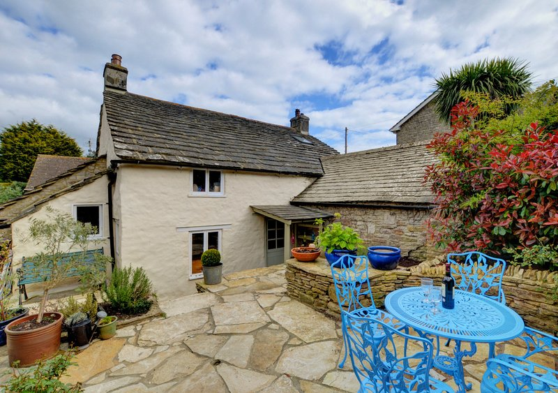 Little Steppes, holiday rental in Worth Matravers