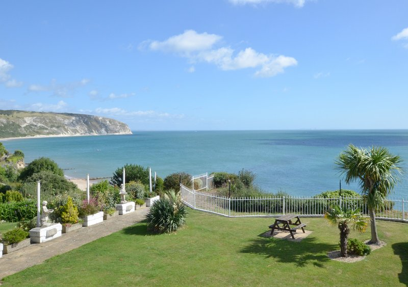 Middle Sea, vacation rental in Studland