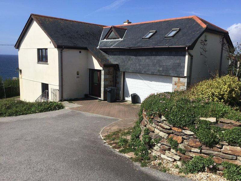Sunnybank House Porthleven, location de vacances à Porthleven