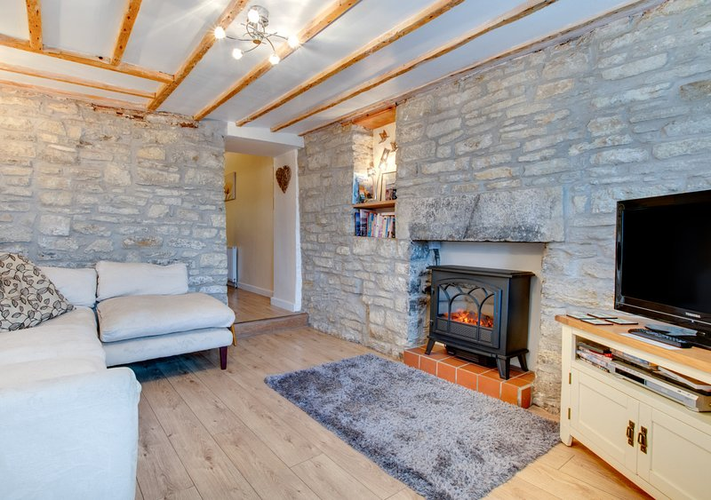 Punch and Judy Cottage, holiday rental in Worth Matravers