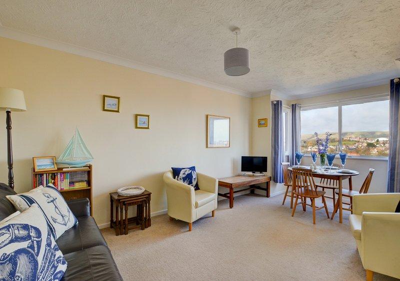 Skycove, vacation rental in Langton Matravers