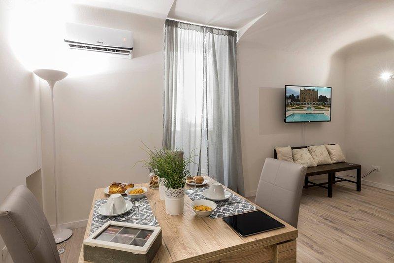 Real Umberto I Suite - Kalsa, holiday rental in San Nicola l'Arena