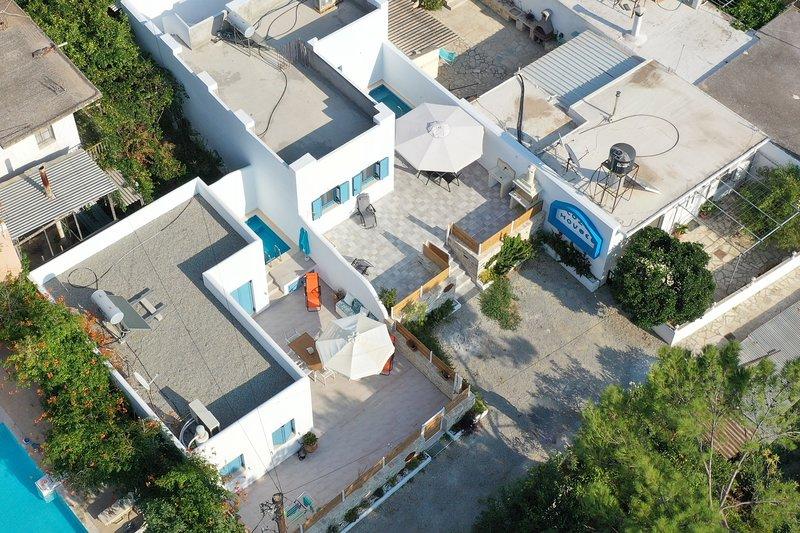 Tanyas Cozy House, vacation rental in Vori