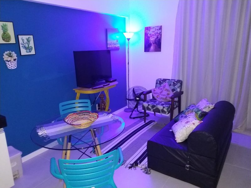 MAVI STUDIO, holiday rental in Maceio