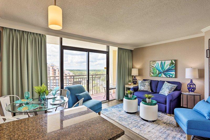 Rilassati in questa affascinante casa vacanza a Myrtle Beach!