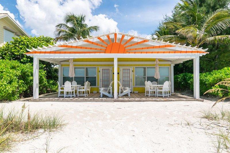 Cuatro amantes de la playa todas las unidades - Imagen 1