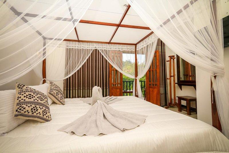 Mount Pleasant Ella, holiday rental in Badulla