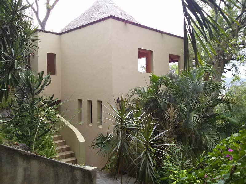 Casa Escondida, holiday rental in Careyes