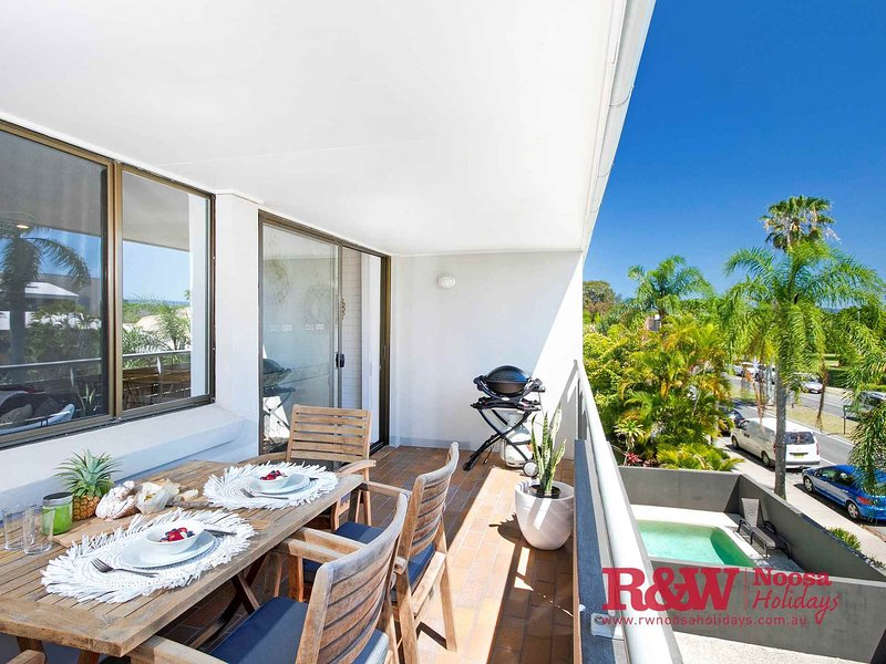 'Soundhaven' Apartment 3, vacation rental in Noosa