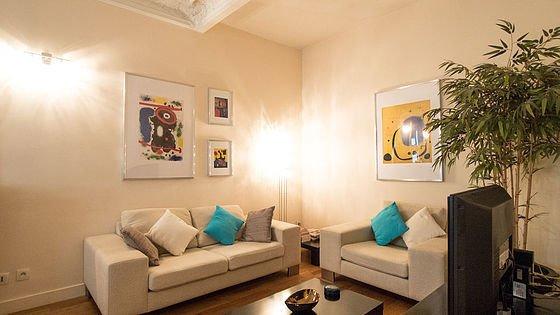 Très Bel Appartement 48 m² de 2 pièces meublé disponible immédiatement, holiday rental in Balma