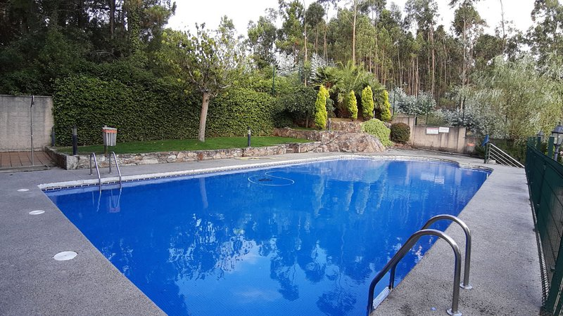 Apartment - 2 Bedrooms with Pool - 107821, holiday rental in Outes