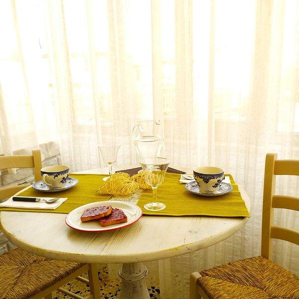 La luce in una stanza., vacation rental in Spoleto
