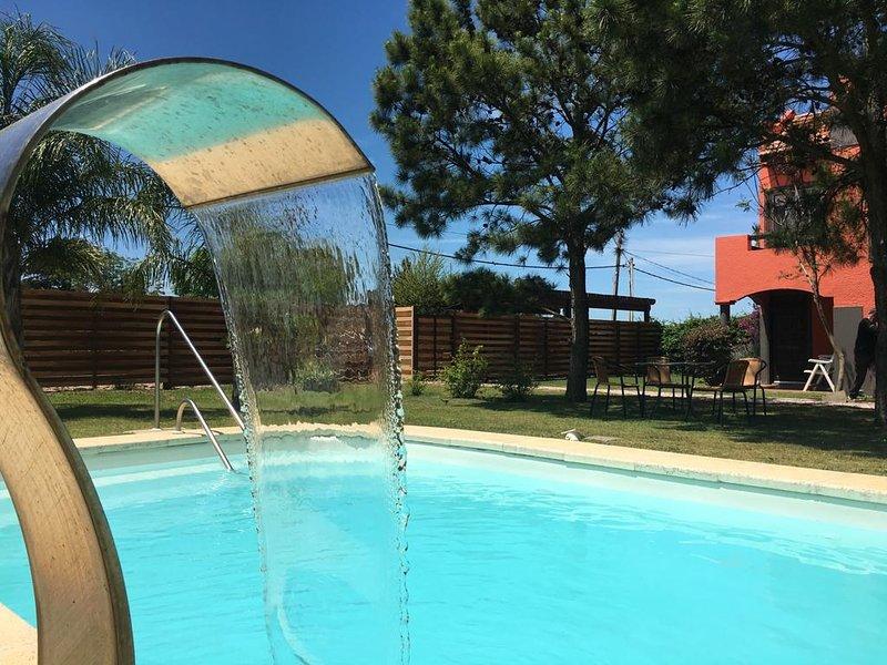 Complejo pueblo del sol casa Azul, casa vacanza a Ciudad de la Costa