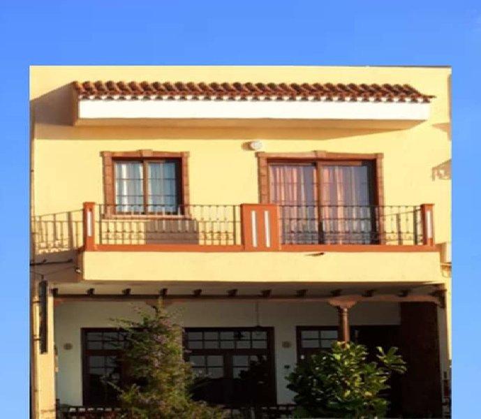 Junonia Marítimo 1, holiday rental in Playa de Santiago