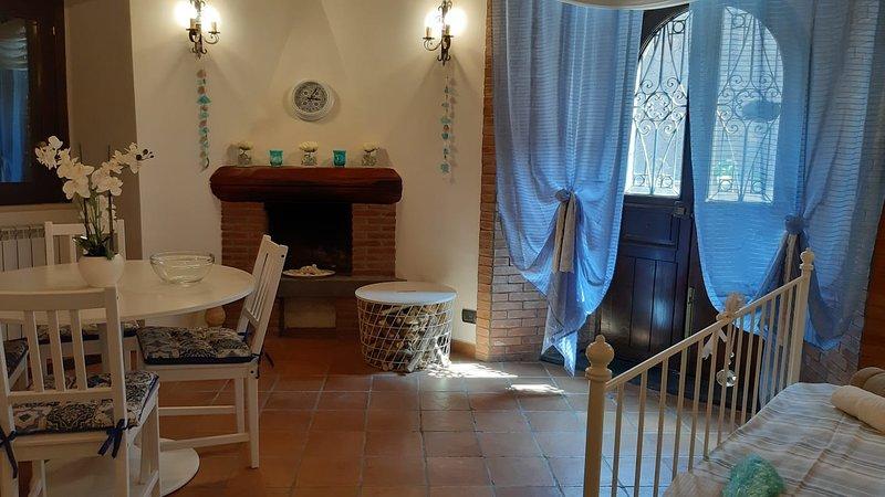 Furaha Villa Etna, holiday rental in Trecastagni