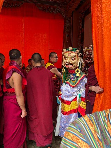 Pamtsho hotel, casa vacanza a Thimphu
