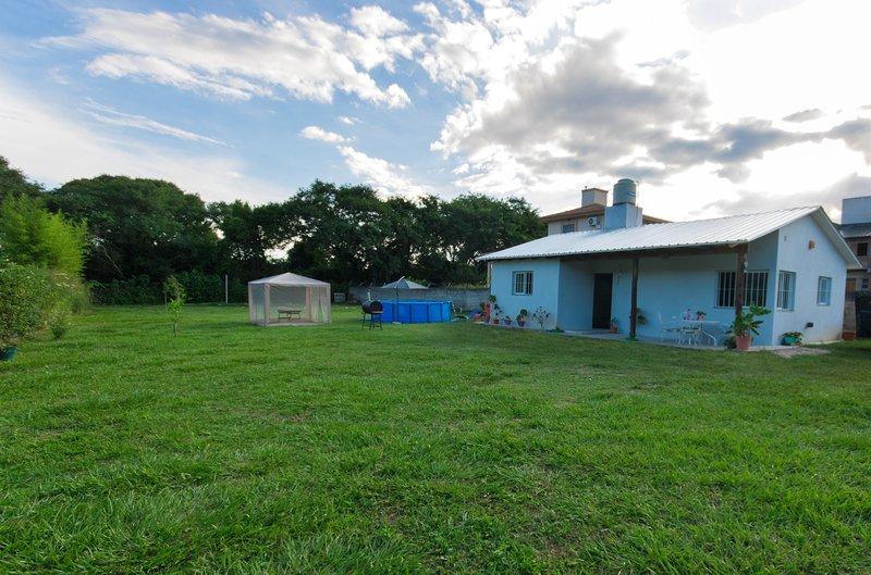 Alquiler Temporario Hermosa Zona a 8 km de la ciudad. Belleza natural, holiday rental in El Bordo