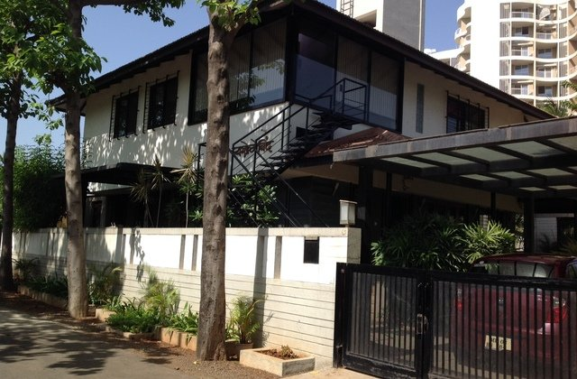 Home Stay Nested in Nature, vacation rental in Nashik