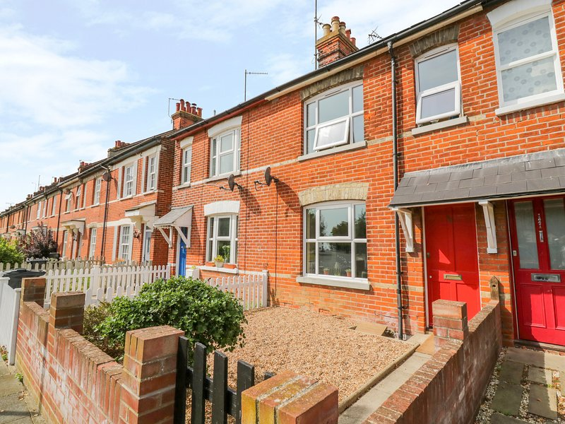 119 Hadleigh Road, Frinton-On-Sea, vacation rental in Frinton-On-Sea