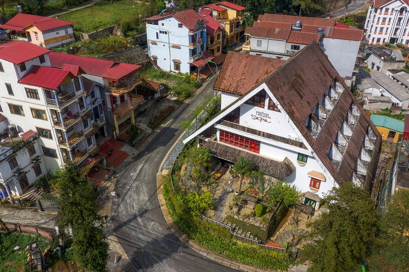 MAISON DE SAPA  French-style villa, holiday rental in Lao Cai Province