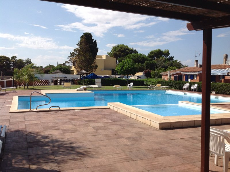 Casa S'Oru e Mari, vacation rental in Flumini