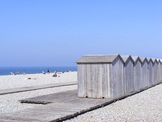 Escapade Dieppoise - hyper centre ville - 200 m de la plage - Wifi inclus, vacation rental in Pourville-sur-Mer