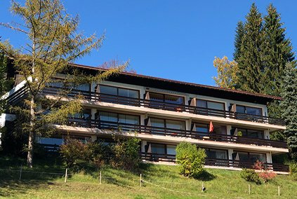 FeWo Gies - Oberstdorf, vacation rental in Oberstdorf