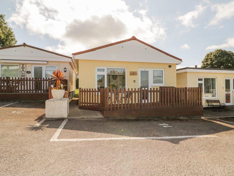 Pebble Cove, Brixham, casa vacanza a Churston Ferrers