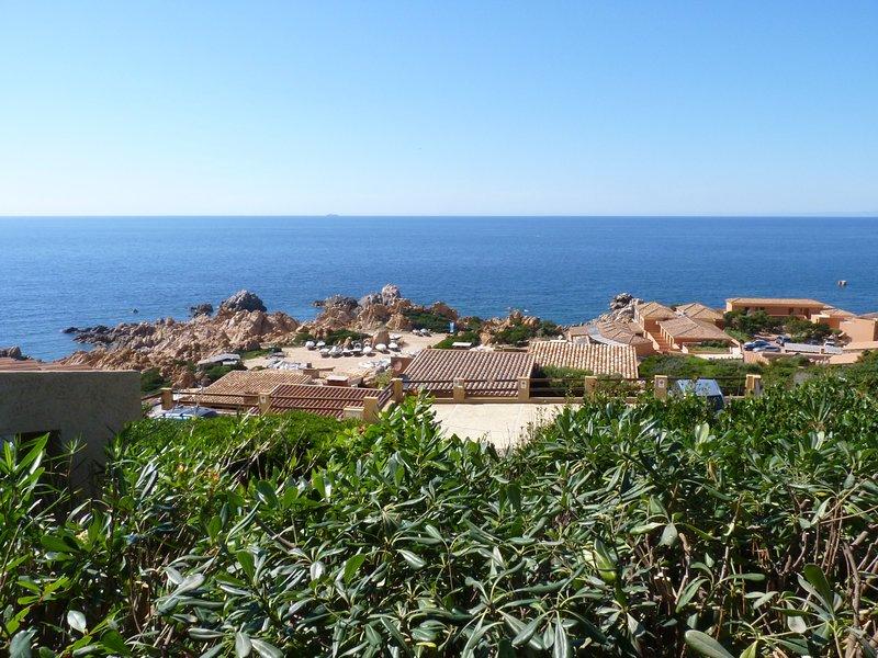 Residenze Paradiso, vacation rental in Costa Paradiso