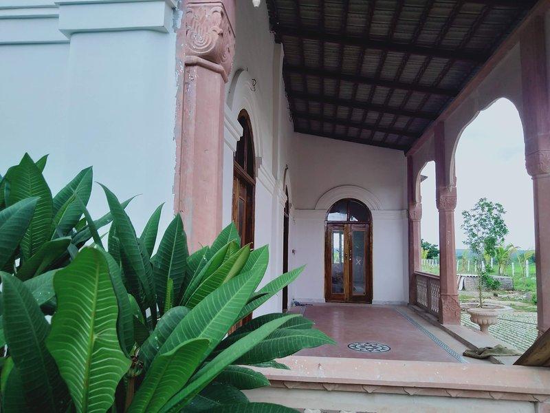 Teen Duari Farmstays, holiday rental in Secunderabad
