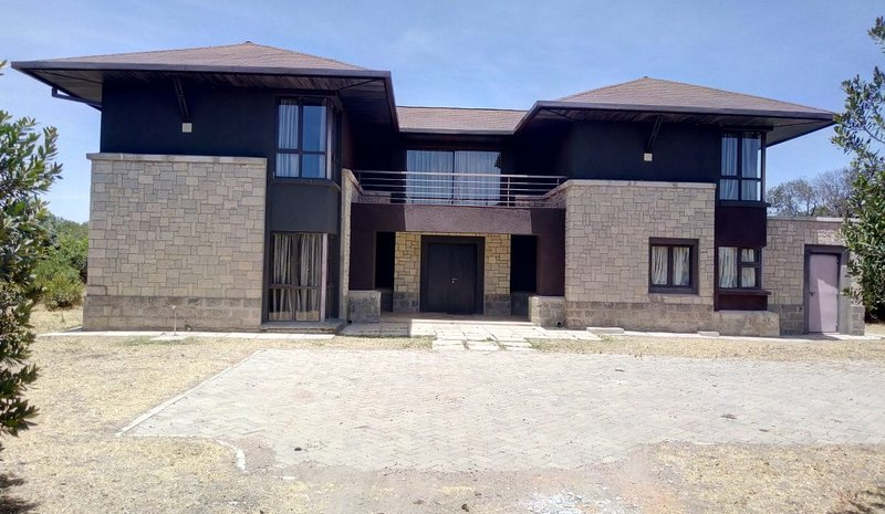 Villa in the wild, Mount Kenya Wildlife Estate #65, vacation rental in Laikipia County