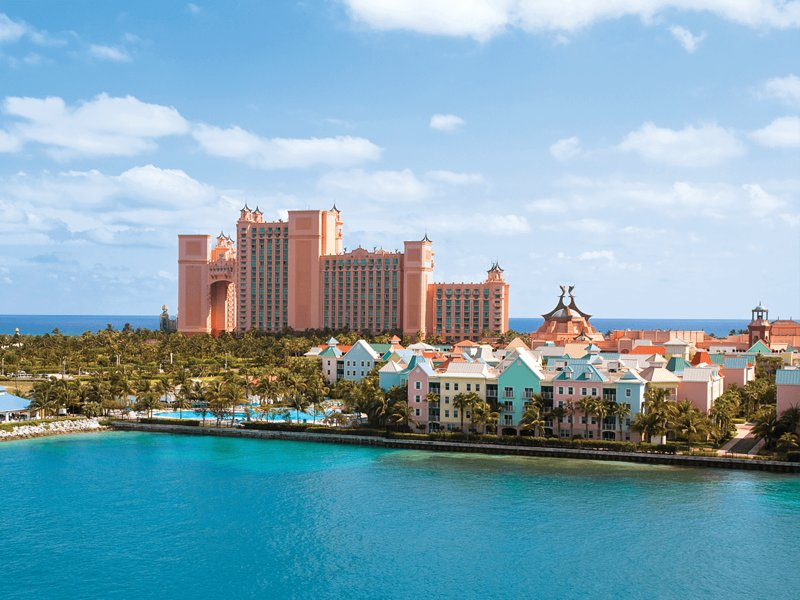 Atlantis Harborside Resort - Two Bedroom Villa - Oct 26 - Nov 2, 2019 (7 nights), holiday rental in Paradise Island