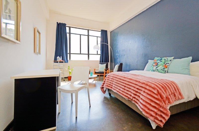 The Urbanist - Maboneng,Johannesburg, vacation rental in Johannesburg