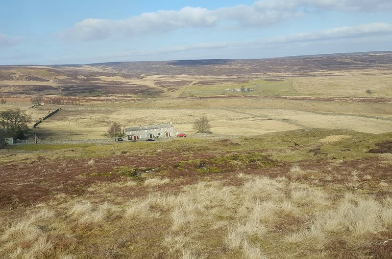 Pheasant Cottage, Hurst. Near Reeth, holiday rental in Arkengarthdale