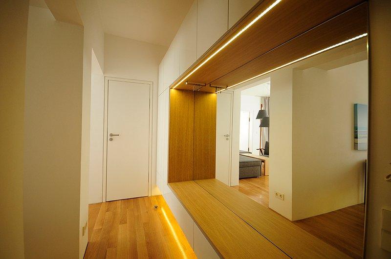 Design Apartment in Park, vacation rental in Vladaya