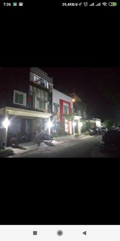Pendopo batam, holiday rental in Riau Islands Province