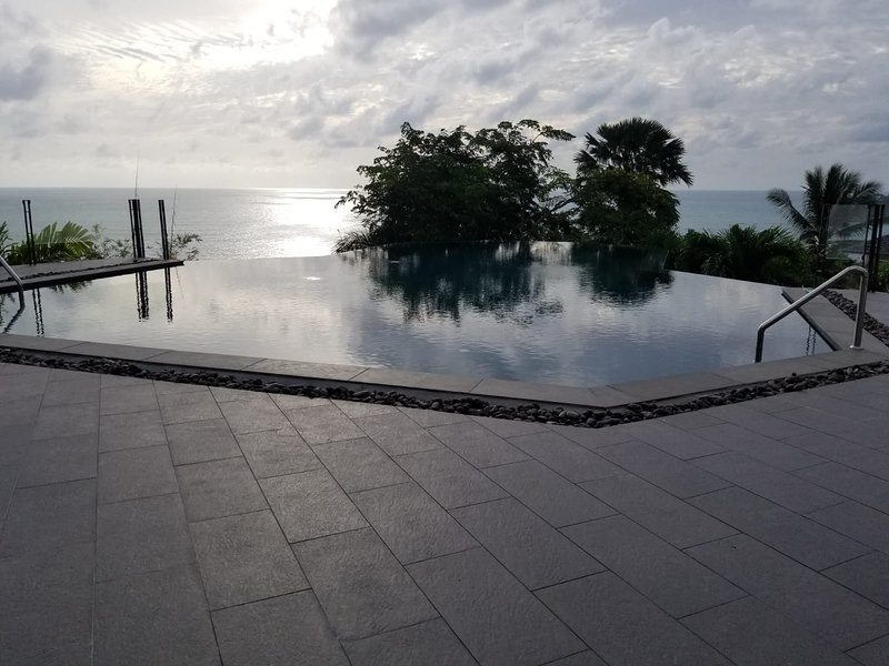 Villa One Phuket Luxury Villa Rental, holiday rental in Cherngtalay