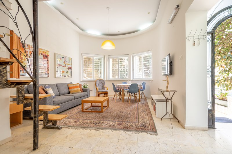 THE LEVANT, vacation rental in Jerusalem