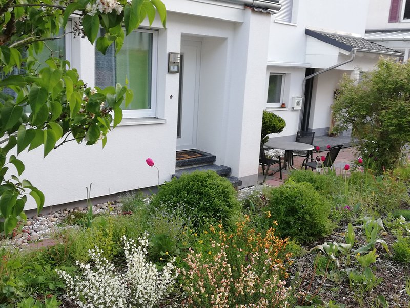 Haus Sieber - Relax & Comfort in the Black Forest, holiday rental in Aichhalden