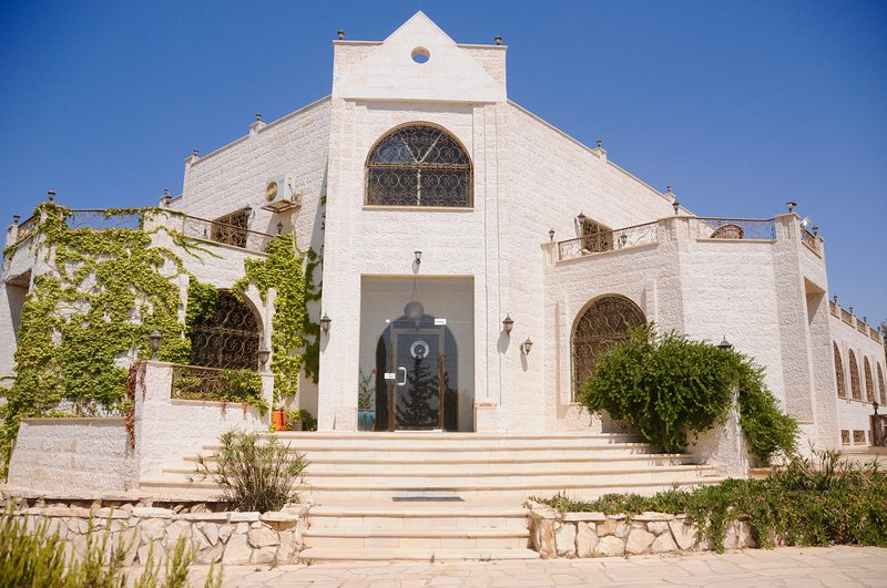 Villa resort, vacation rental in Madaba Governorate