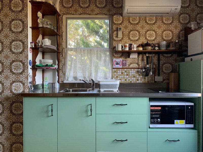 New kitchens 2019.