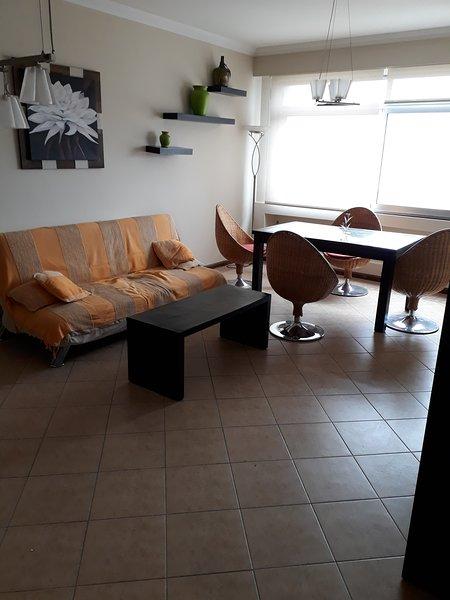 Apartamento Centrico Jardines de Belgrano, holiday rental in Province of Salta