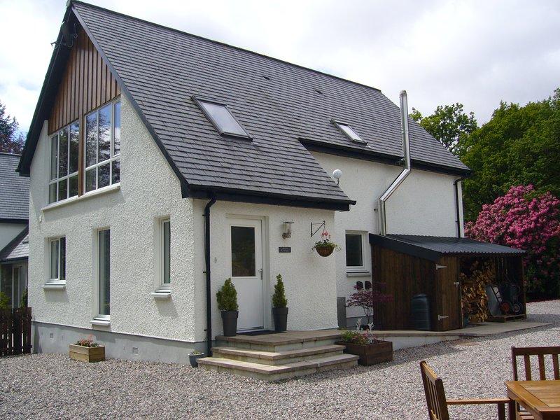 Acorn cottage.