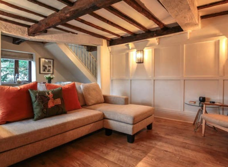 The Stable, Yew Tree Farm Holiday Cottages, location de vacances à Tarporley