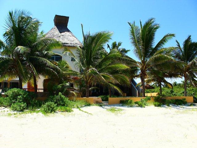 Casa Ricardo's, vacation rental in Chicxulub Municipality
