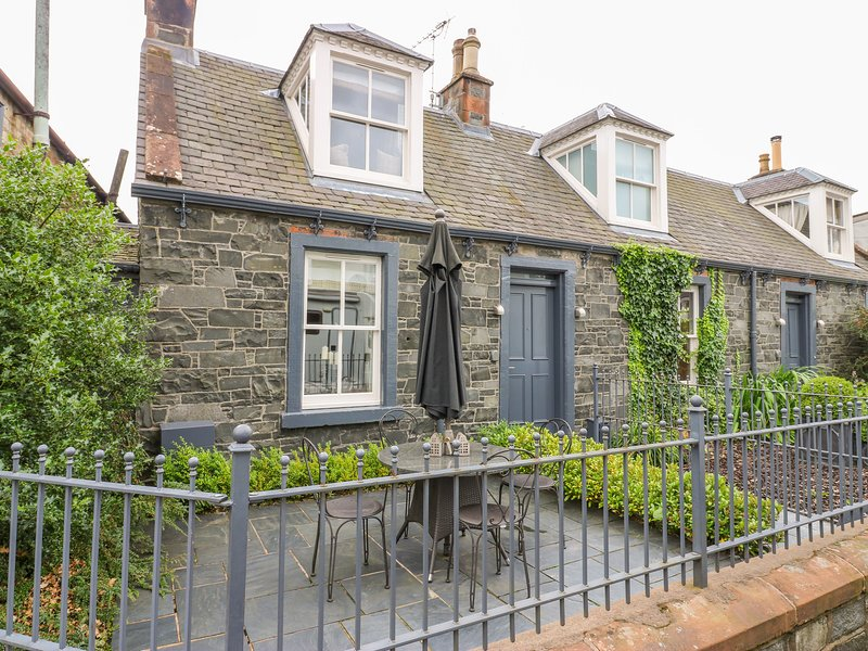 Wee Cottage, Moffat, vacation rental in Eskdalemuir
